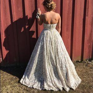 Prom/Pagent Dress